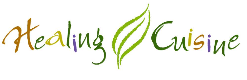 Healing Cuisine