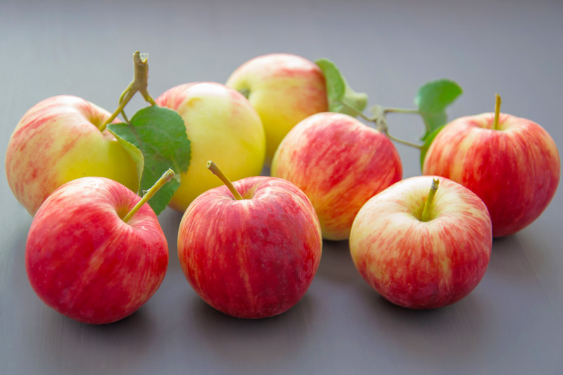 Easy Apple Crisp or Cobbler