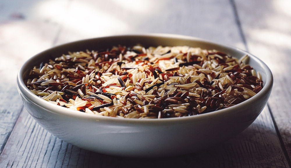Wild Rice Blend with Toasted Sunflower Sprinkles