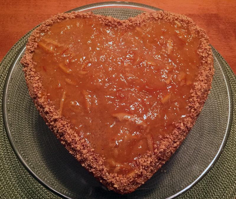 Almond-Orange-cake